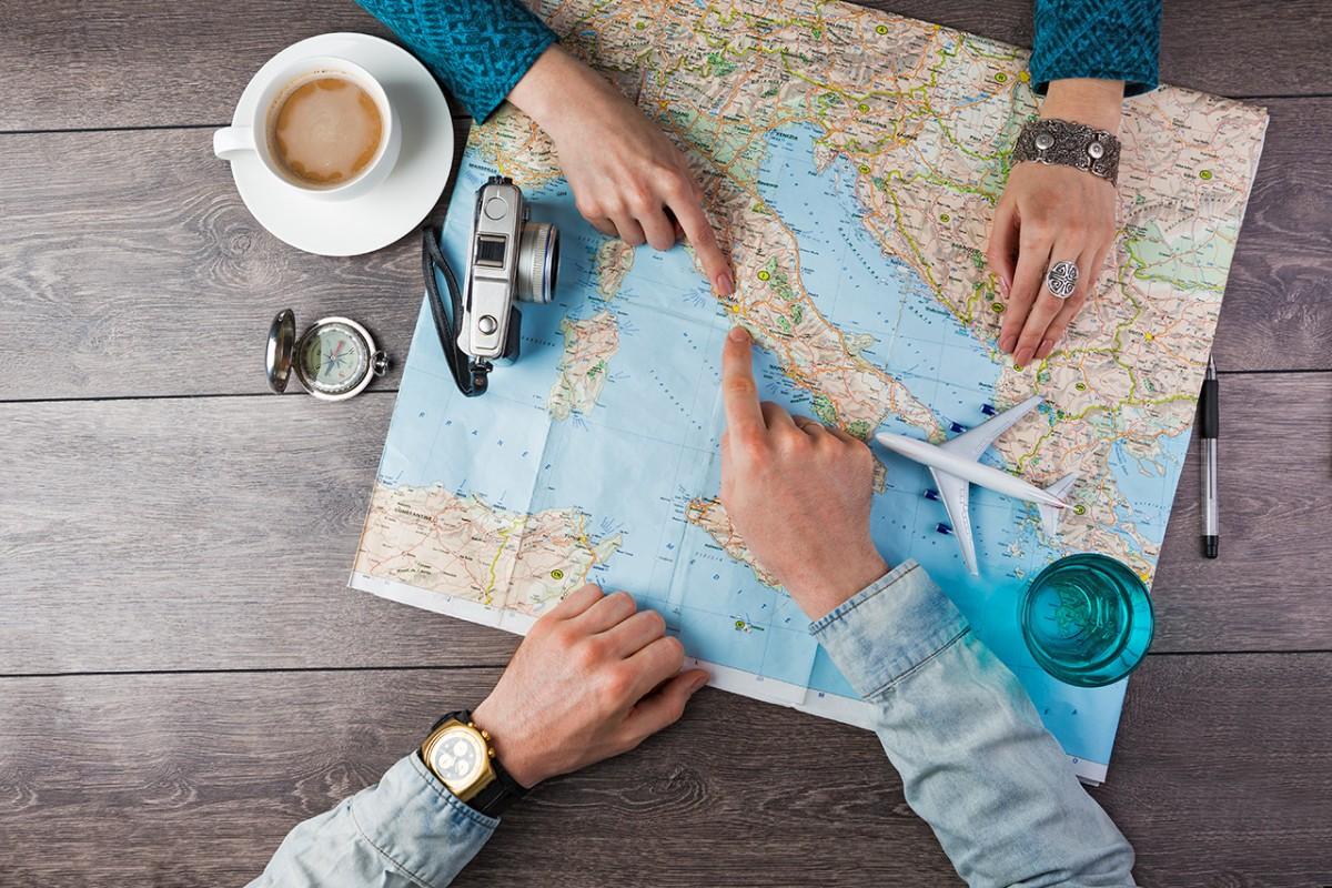 Información de interés, rutas nacionales AVIANCA