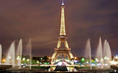 PRESUPUESTO DIARIO EN PARIS